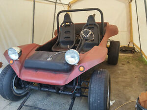 manx miers dune buggy for sale or trade
