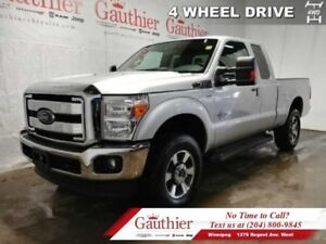 2015 Ford F-250 Super Duty XLT  - Tow Hitch - Low Mileage