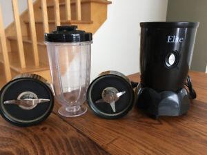 Mélanger/blender pour smoothies