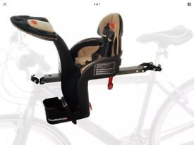 WeeRide Deluxe Front Centre Mounter Child Bike Seat
