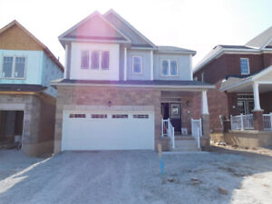 4 Bedroom Detached Home in Niagara Falls avail Aug 1st for rent