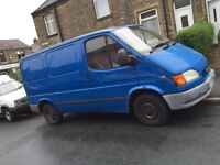 Man & Van - Prices Start From Just £15! *Will Beat Any Like For Like Quote*
