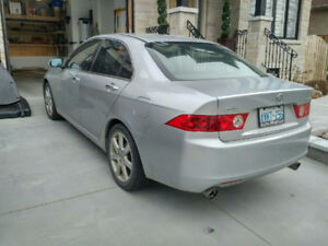 2004 Acura TSX Sedan for sale