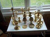 Pieces of Brass