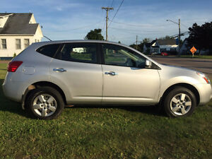2010 Nissan Rogue S FWD * REDUCED NEW PRICE*