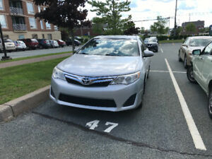 2012 Toyoto Camry for sale