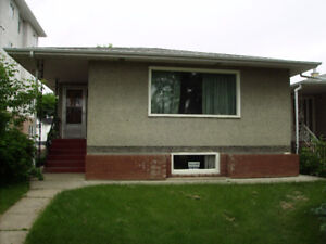2 bdrm $750 for 1 adult 990 max 2 utilities pd 10520-77 ave Oct