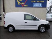 Volkswagen Caddy 1.6 C20 Tdi Side Door Van Panel Van