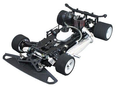 Mugen Seiki 1:8 GP 4WD MRX-6X Bausatz RC Modellbau Auto Verbrenner On-Road H2008