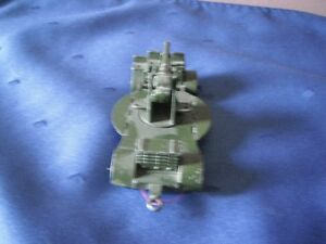 Dinky by Meccano - Anti-Aircraft Gun NEW PRICE Kingston Kingston Area image 3