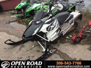 2013 Arctic Cat XF 800 Sno Pro Limited