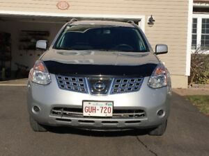 2009 AWD Nissan Rogue - Great Condition!