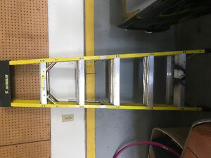 6' featherlight ladder