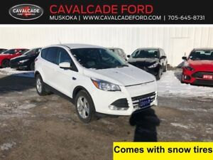 2014 Ford Escape SE 4WD backup cam, htd frt seats, bluetooth!!
