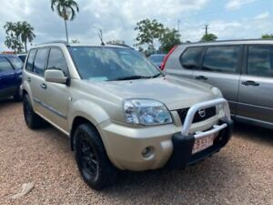 2007 Nissan X-trail ST Manual SUV Holtze Litchfield Area Preview