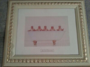 Anne Geddes Beautifully Matted And Framed Prints Peterborough Peterborough Area image 4