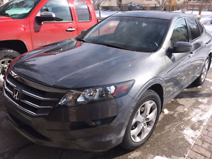 2010 Honda Accord Crosstour AWD