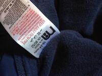 Mothercare child snowsuit size 18-24 mths