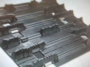 LOW PRICES on NEW SNOWMOBILE TRACKS with FREE SHIPPING !!