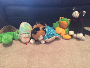 Beanie Buddies - lot of 14 Buddies