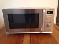 John Lewis combination Microwave Oven & Grill
