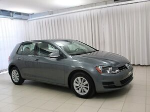 2016 Volkswagen Golf IT'S A MUST SEE!!! TSI 5DR HATCH w/ BACKUP