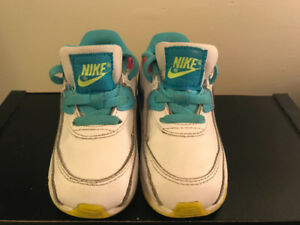 nike air max pour fille size 7c us