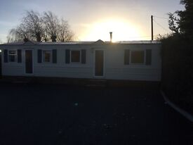 2 and 3 bed mobile home