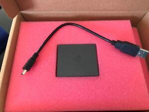 Lexmark wireless print server kit - new unused