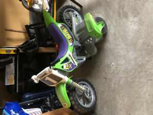 Power wheels kids toy