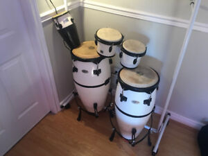 Drum collection
