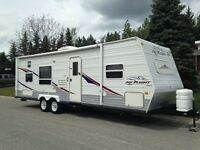 The Perfect Size, Layout & Family Travel Trailer