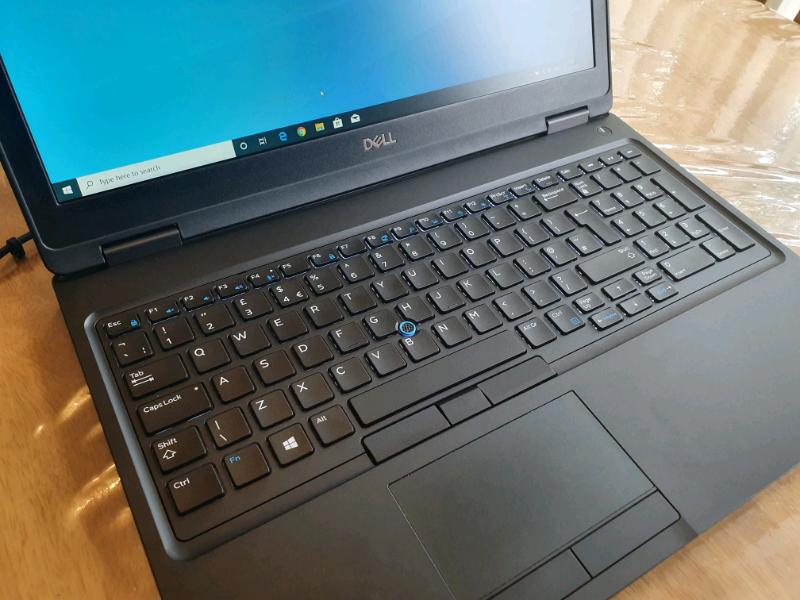 Dell Latitude 5591 i5-8400h Laptop | in Derby, Derbyshire | Gumtree