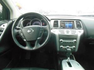 2014 Nissan Murano SL AWD Peterborough Peterborough Area image 13