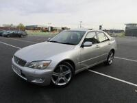 1999 Lexus IS 200 2.0 SE 4dr