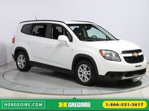 2012 Chevrolet Orlando 1LT AUTO A/C GR ELECT MAGS 7PASSAGERS