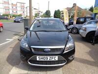 GOOD CREDIT CAR FINANCE AVAILABLE 2009 09 FORD FOCUS 1.8TDCi 115 TITANIUM