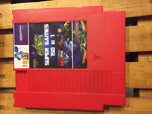 Nintendo 150-1 all great games