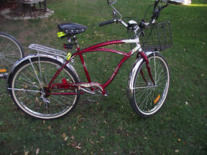 SUPERCYCLE CLASSIC CRUISER - COLLECTORS EDITION 75TH ANNIVERSARY Kingston Kingston Area image 5