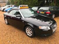 Audi A4 Cabriolet 1.8T 2007MY