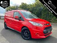 2015 Ford Transit Connect 1.6 240 LIMITED P/V Panel Van Diesel Manual