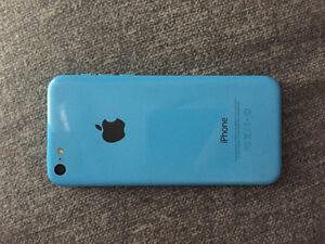 Virgin Mobile iPhone 5C 8GB
