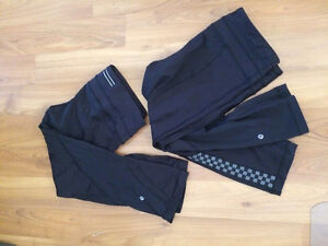 Lululemon Women's Crop Pants