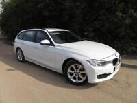BMW 3 Series 3.0 330d SE Touring Sport Auto 5dr 2013 62 EX POLICE