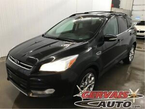 Ford Escape SEL AWD 2.0 Cuir Toit Ouvrant GPS MAGS 2013