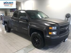 2014 Chevrolet Silverado 1500   - Air - Tilt - Cruise - $279.74