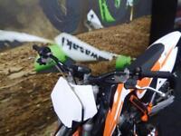 KTM SX 85 Small Wheel Motocross Bike
