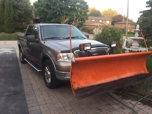Ford F-150 lariat top of line