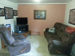 Basement Room available
