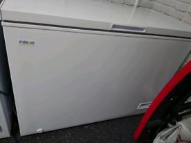 2 x Adexa commercial chest freezers